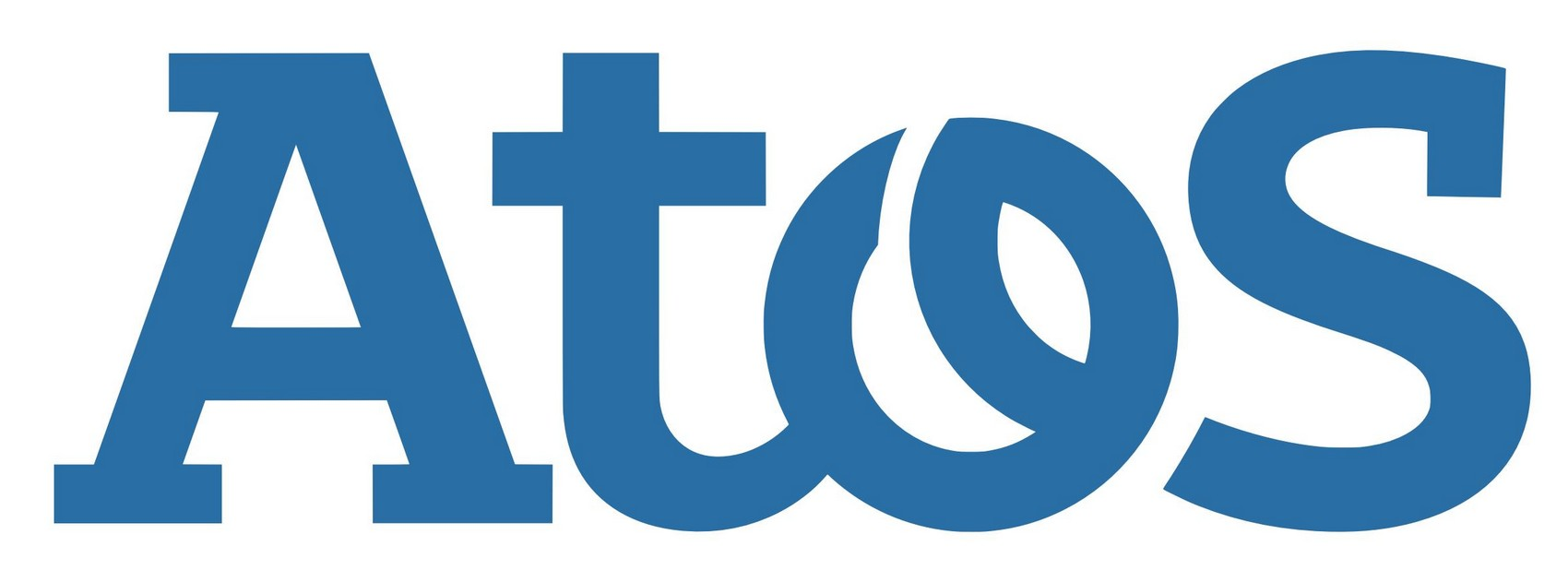 Atos logo download for free -