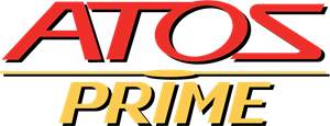 Atos Prime Logo Vector - Atos Vector PNG