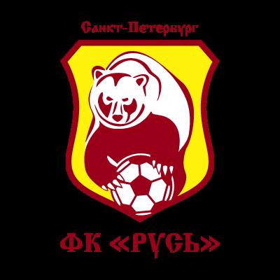 FK Rusu0027 Saint Petersburg vector logo - Atos Vector PNG