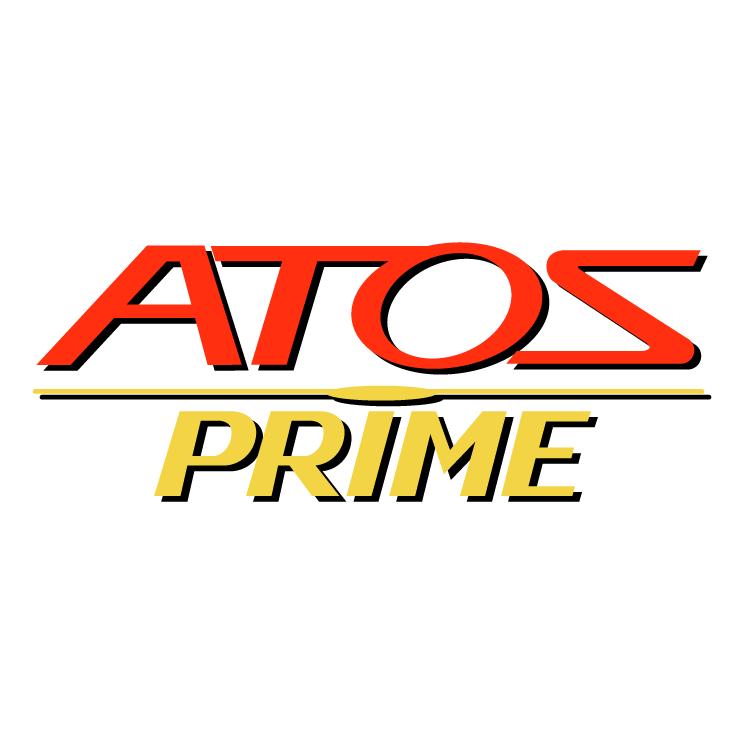 free vector Atos prime
