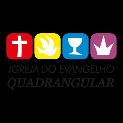 Igreja Do Evangelho Quadrangular logo - Atos Vector PNG