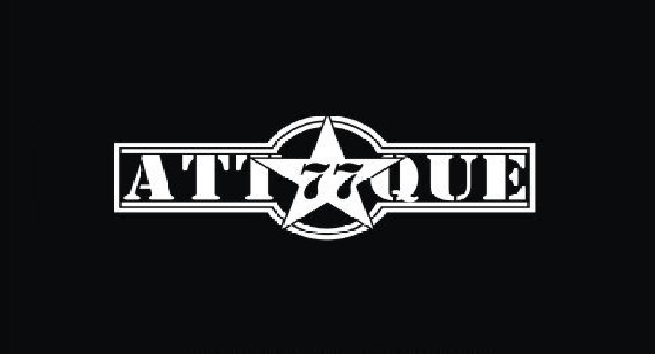 Attaque 77 Logo PNG - 32900