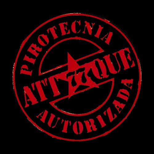 Attaque 77 Logo PNG - 32912