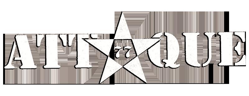 Attaque 77 Logo PNG - 32898