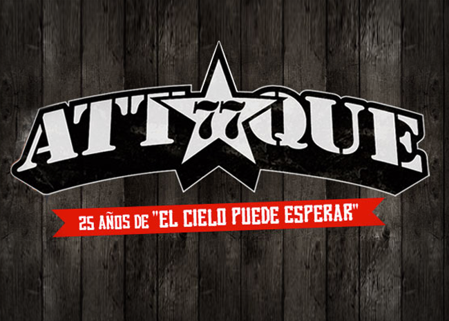 Attaque 77 Logo PNG - 32904