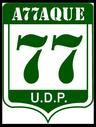 Attaque 77 Logo PNG - 32901