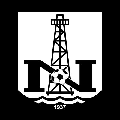 Neftci PFC vector logo - Attaque 77 Logo PNG
