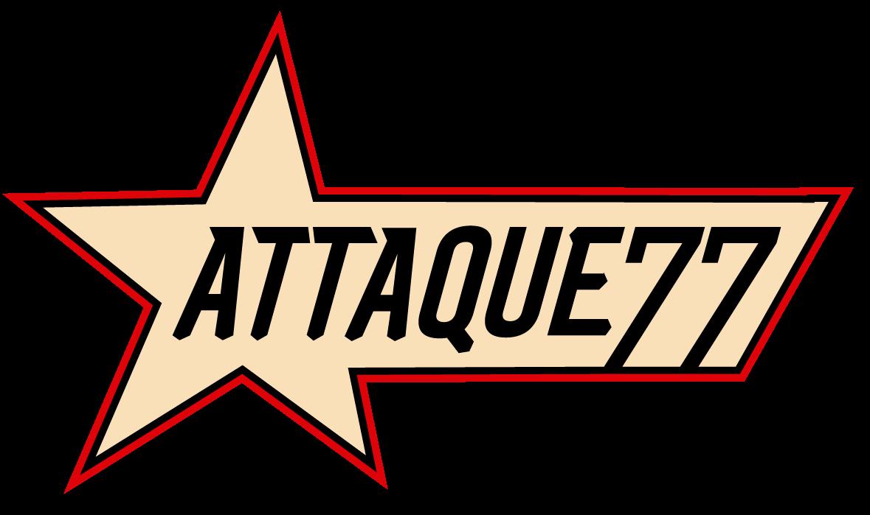 Attaque 77 Logo PNG - 32899