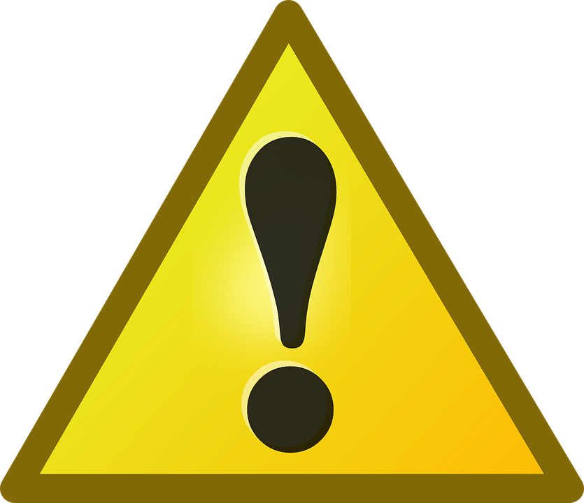attention warning symbol icon traffic sign note - Attention Sign PNG