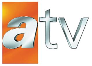 Atv Logo PNG - 97259