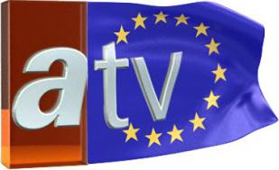 16:54, 14 Ekim 2011 PlusPng.com  - Atv Logo PNG