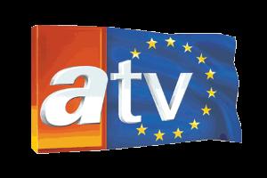 Atv Logo PNG - 97256