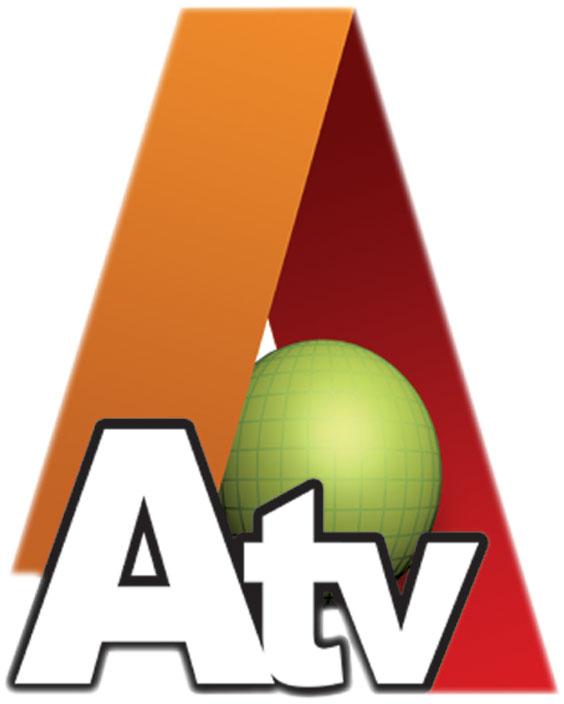 Atv Logo PNG - 97267