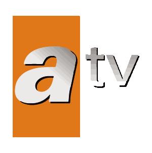 ATV Logo - Atv Logo PNG