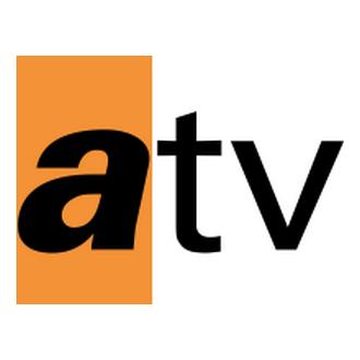Atv Logo PNG - 97252