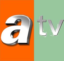 ATV Logo.png PlusPng.com  - Atv Logo PNG