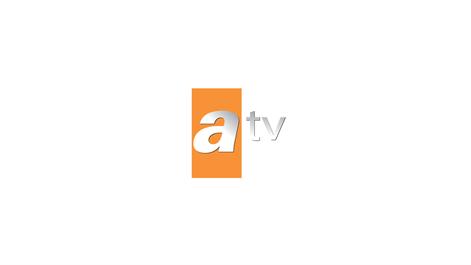 Ekran Görüntüsü: Logo - Atv Logo PNG