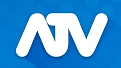 Atv Logo PNG - 97266