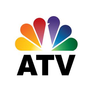 Atv Logo PNG - 97263