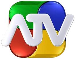 Atv Logo PNG - 97253