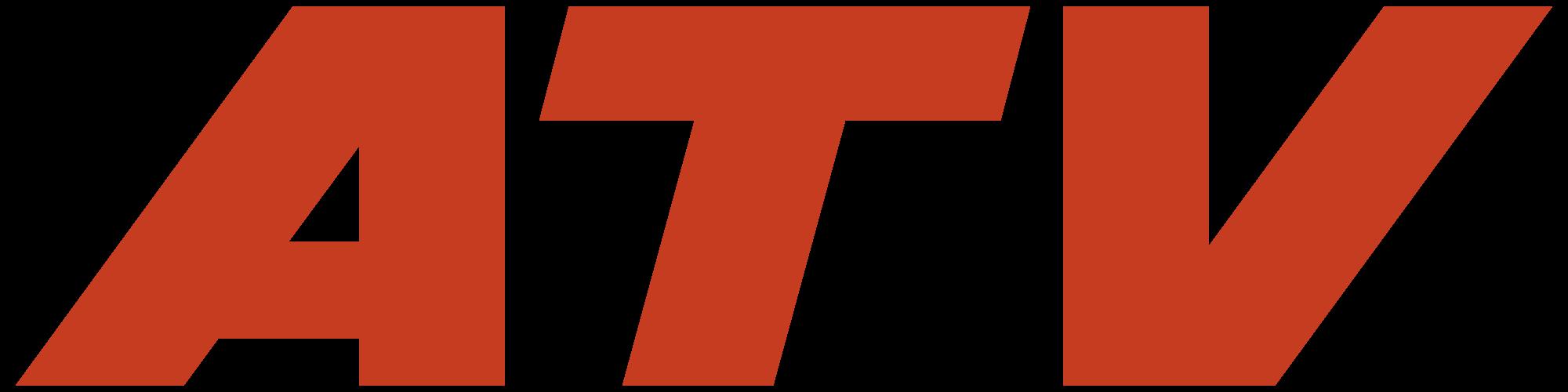 Atv Logo PNG - 97257