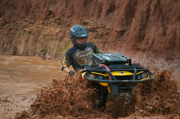 2013Mudnats20 - Atv Mud PNG