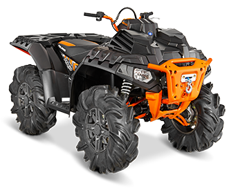 2016 Sportsman XP 1000 High Lifter Edition : Features - Atv Mud PNG