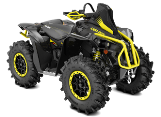 ENGINEERED FOR MUD RIDING - Atv Mud PNG