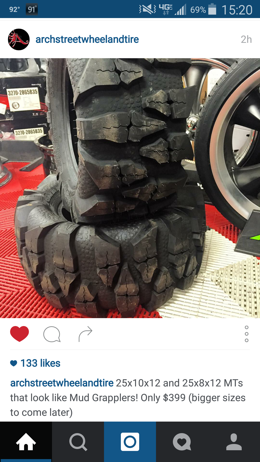Mud grapplers for atv?-uploadfromtaptalk1442521673265.png PlusPng.com  - Atv Mud PNG