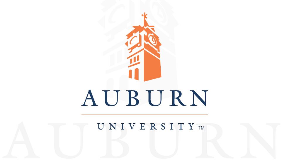 Auburn University PNG - 64490