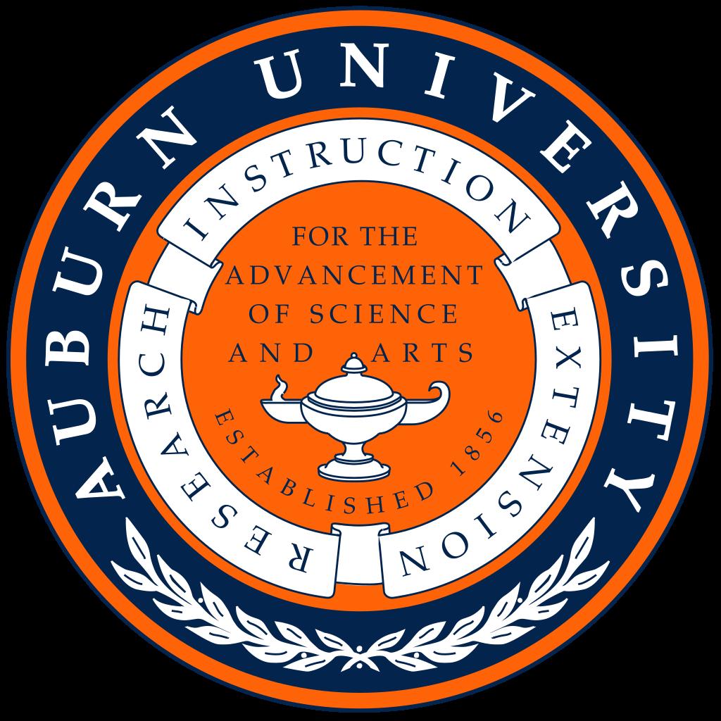 Auburn University PNG - 64489