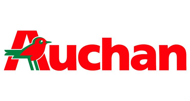 Auchan Logo PNG - 103712
