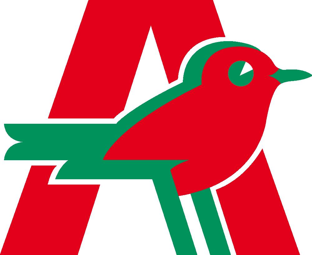 Auchan Logo PNG - 103716