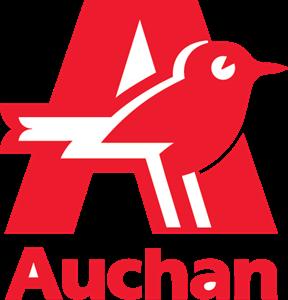 Auchan Logo PNG - 103706