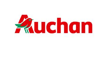 Auchan Logo PNG - 103704