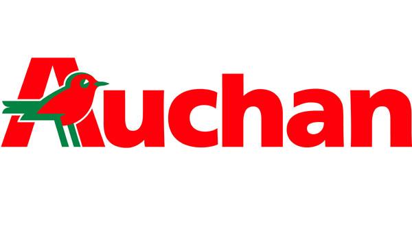 Auchan Logo PNG - 103715