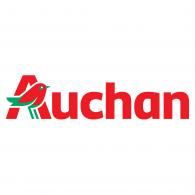 Auchan Logo PNG - 103707