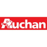 Auchan Logo PNG - 103714