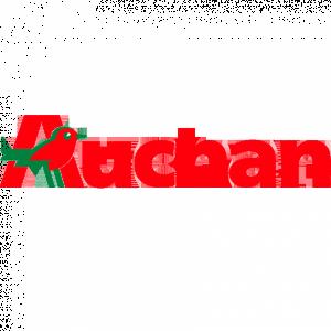 auchan-300x300.png PlusPng.com  - Auchan PNG