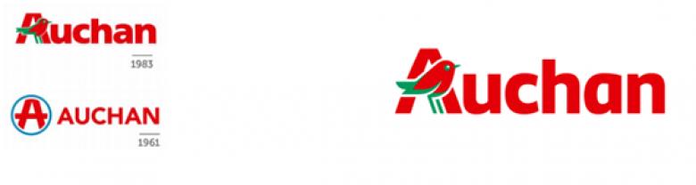 Auchan devient france hauts de france - Auchan PNG