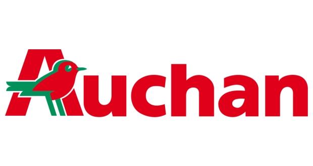 Auchan logo - Auchan PNG