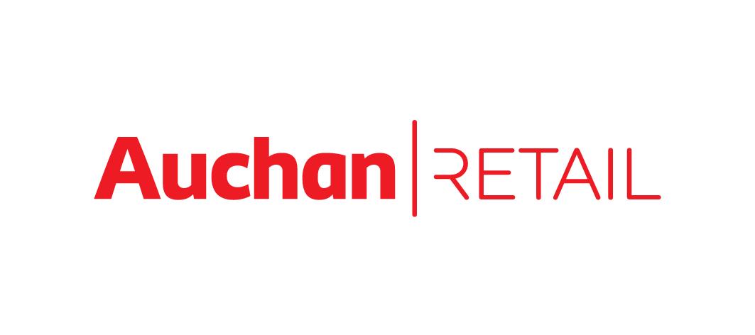 Auchan retail - Auchan PNG