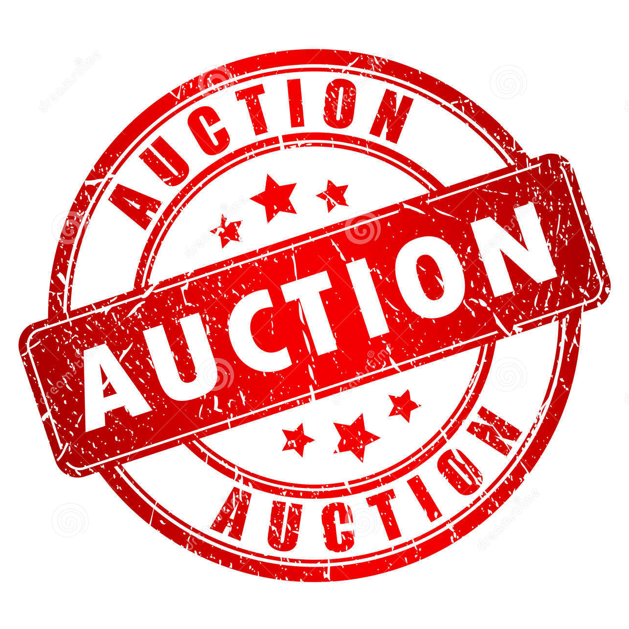 Conflux 10 auction - Auction PNG