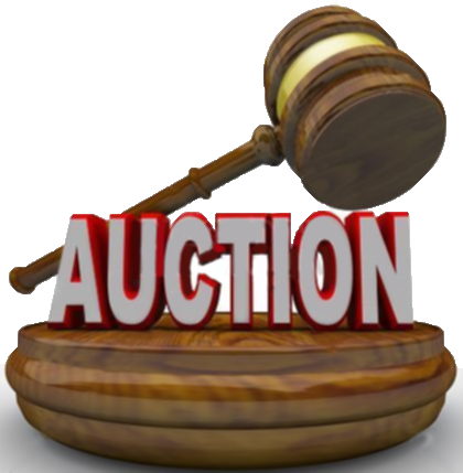 Filename: auction-gavel.png - Auction PNG