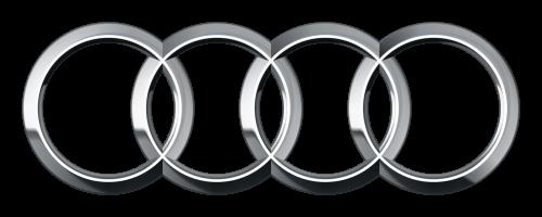 Audi Logo [EPS-PDF] - Audi Logo PNG