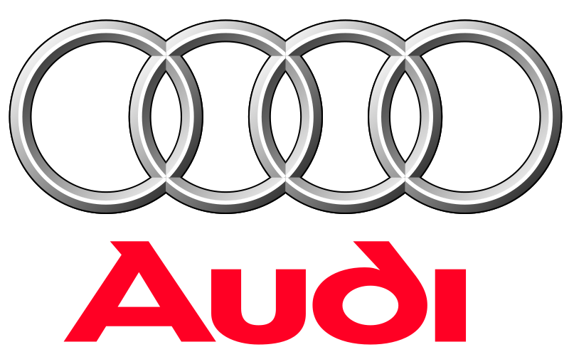 Audi logo.png - Audi Logo PNG