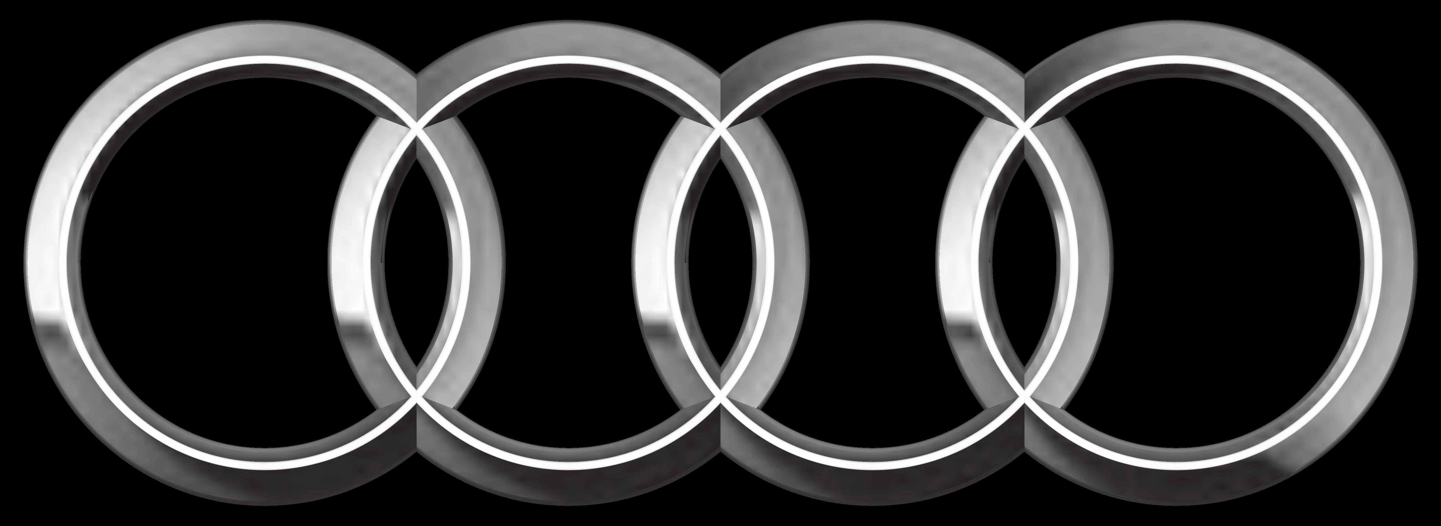 Audi Logo PNG - 104613