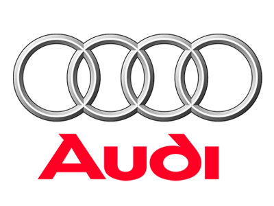 Audi Logo With Transparent Background PNG - Audi Logo PNG