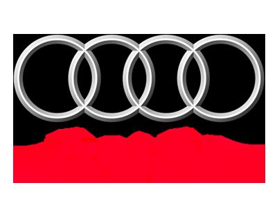 Audi Logo With Transparent Background PNG - Audi Logo PNG