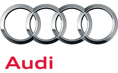 File:Audi logo.png - Audi Logo PNG